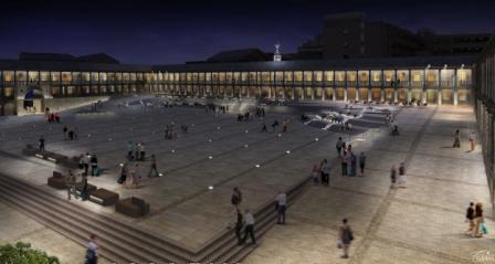 BH_Courtyard_Lighting_ compressed