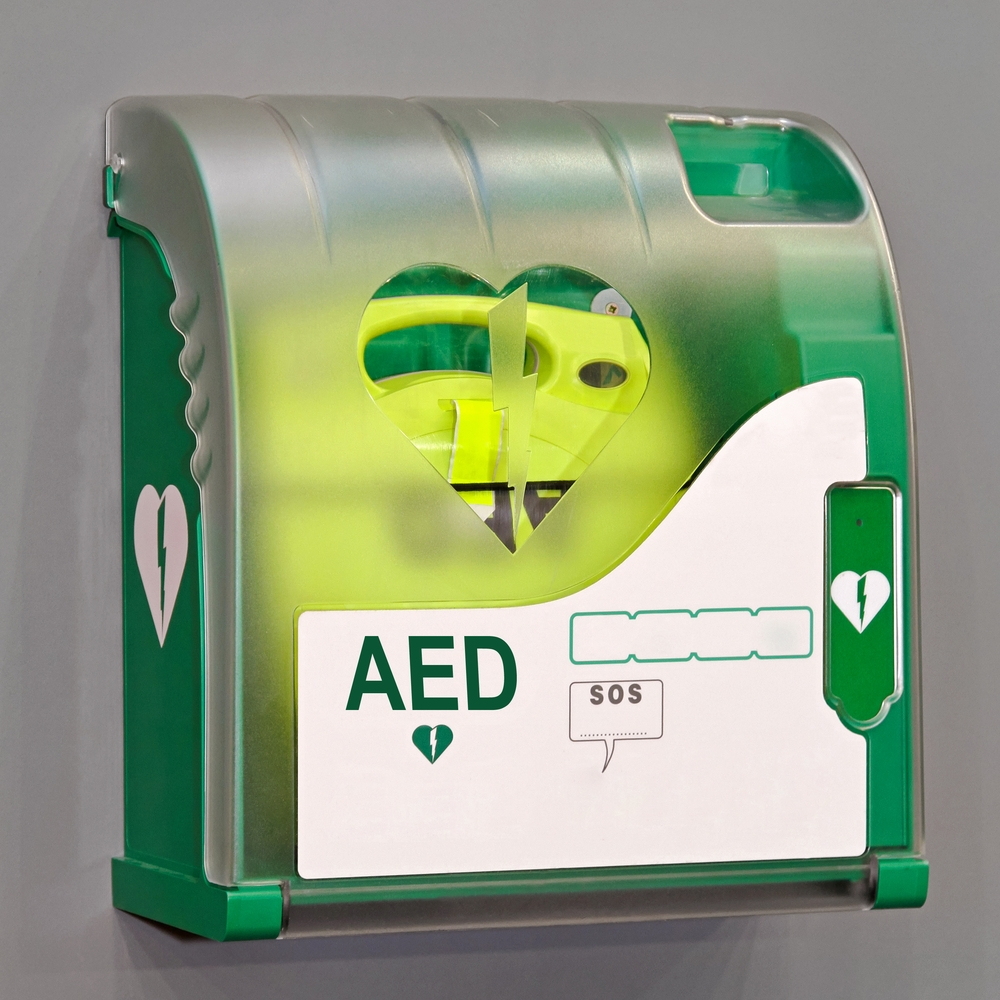 image of defibulator