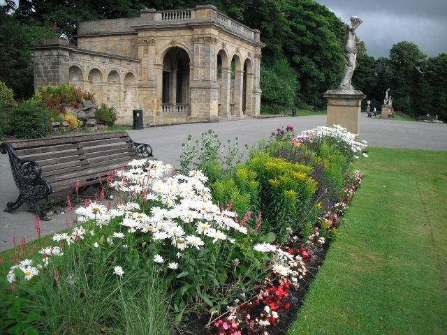Calderdale parks