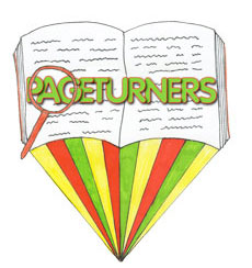 Pageturners festival