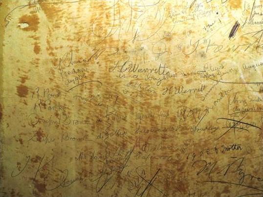 Signatures 1