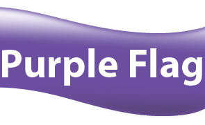 purple flag cropped