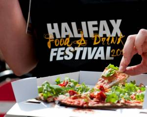 Halifax International Food Market