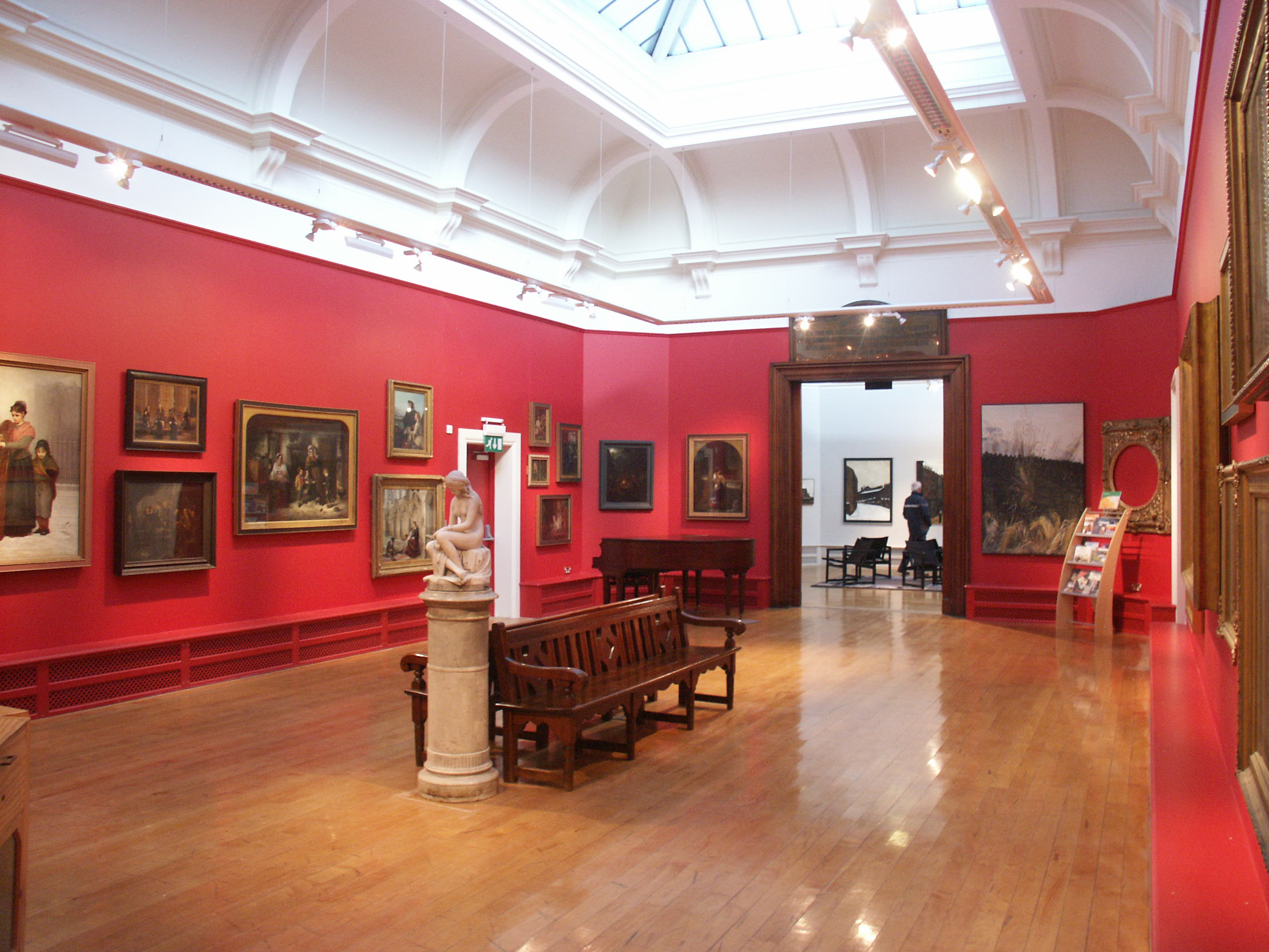 Smith Art Gallery