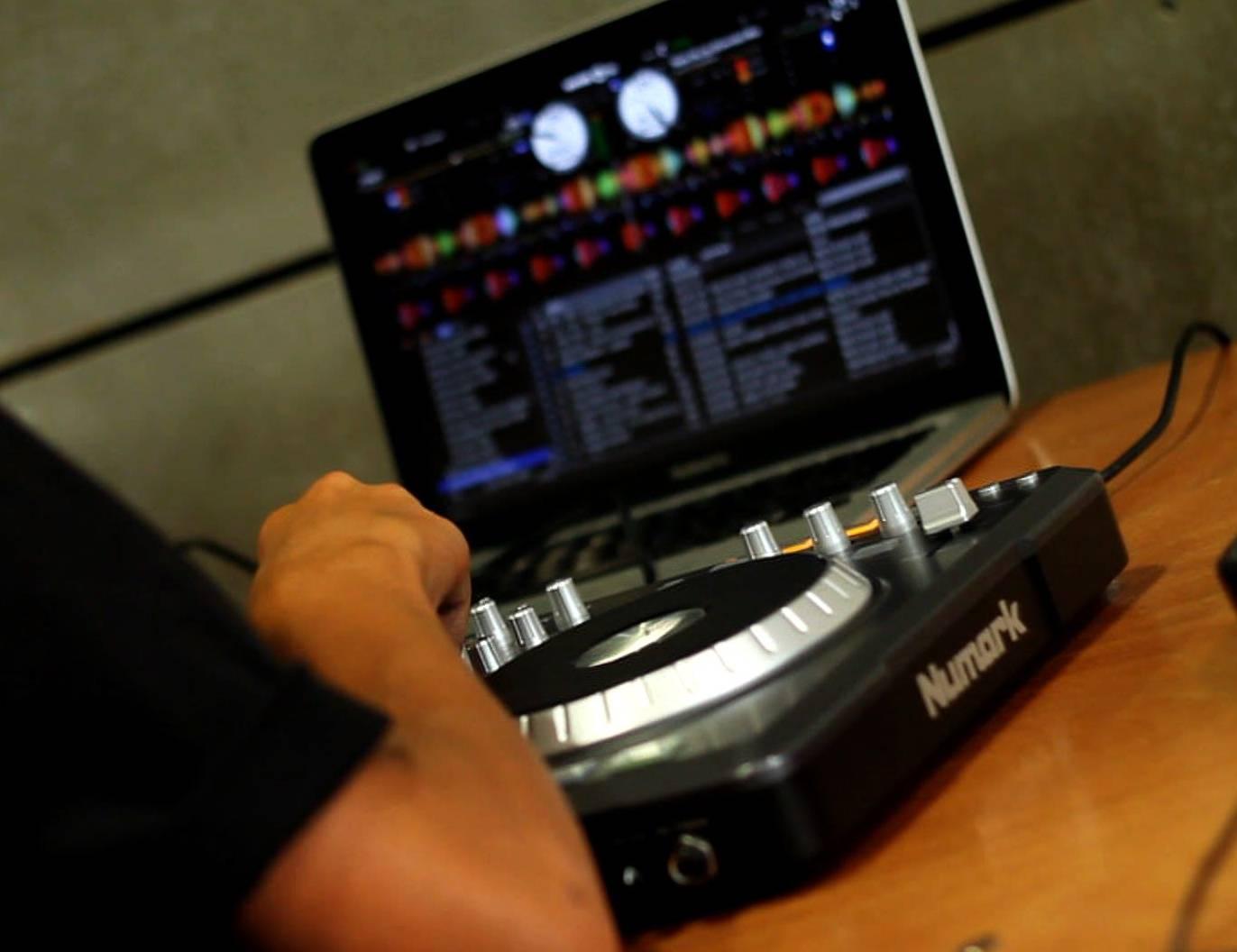 DJSchoolUK