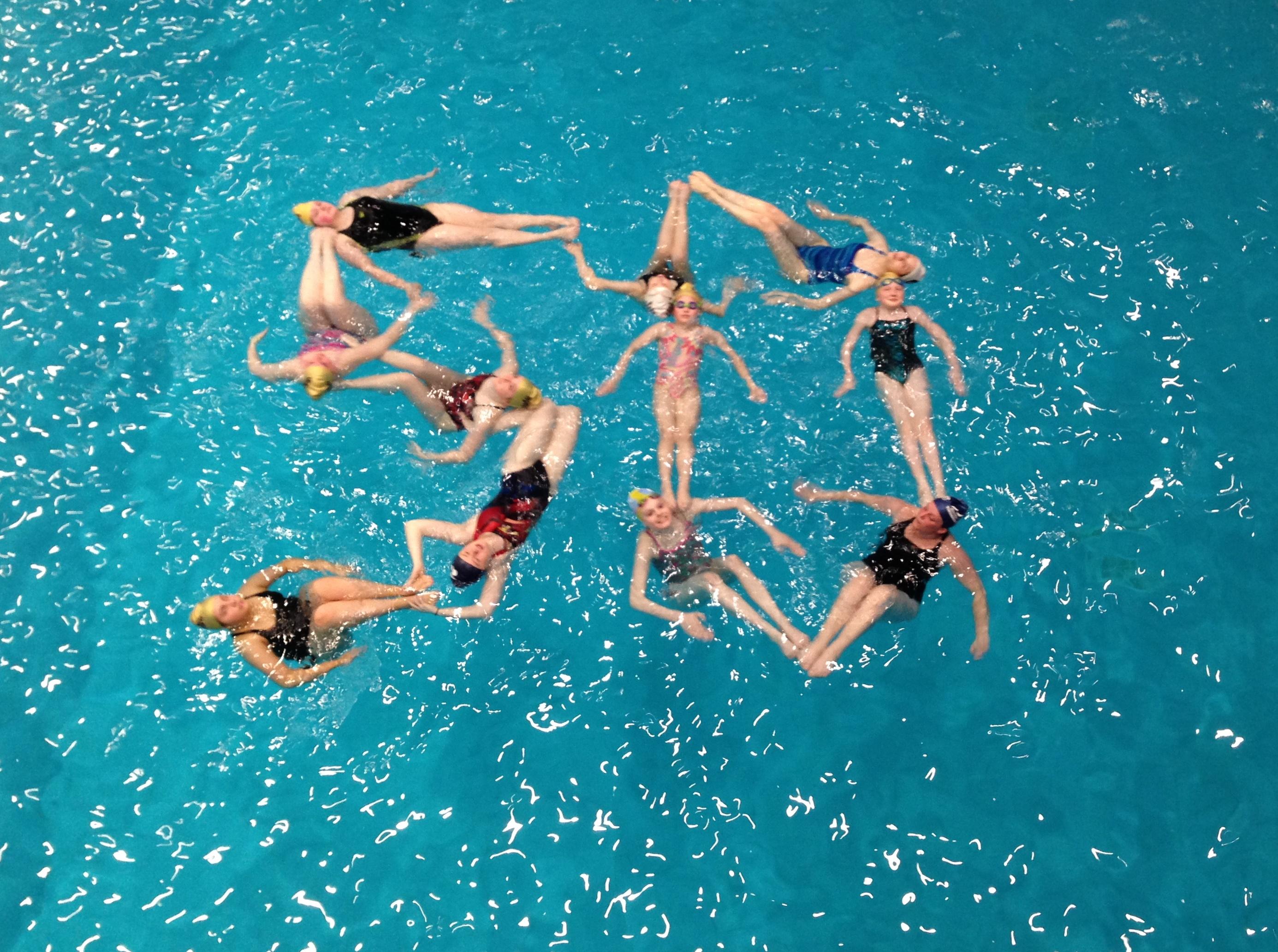 Halifax Pool