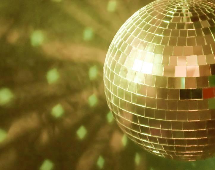 Disco ball (2)