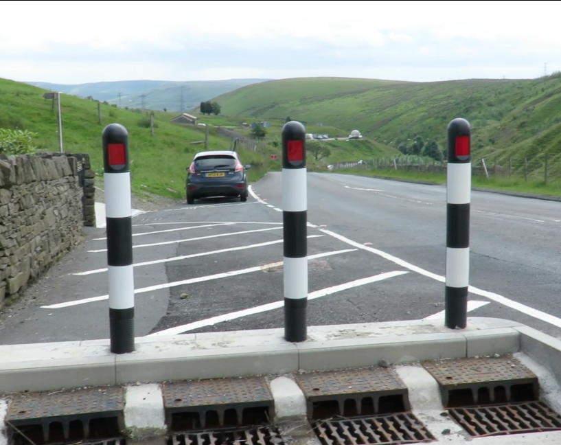Bacup Road 2 - news site