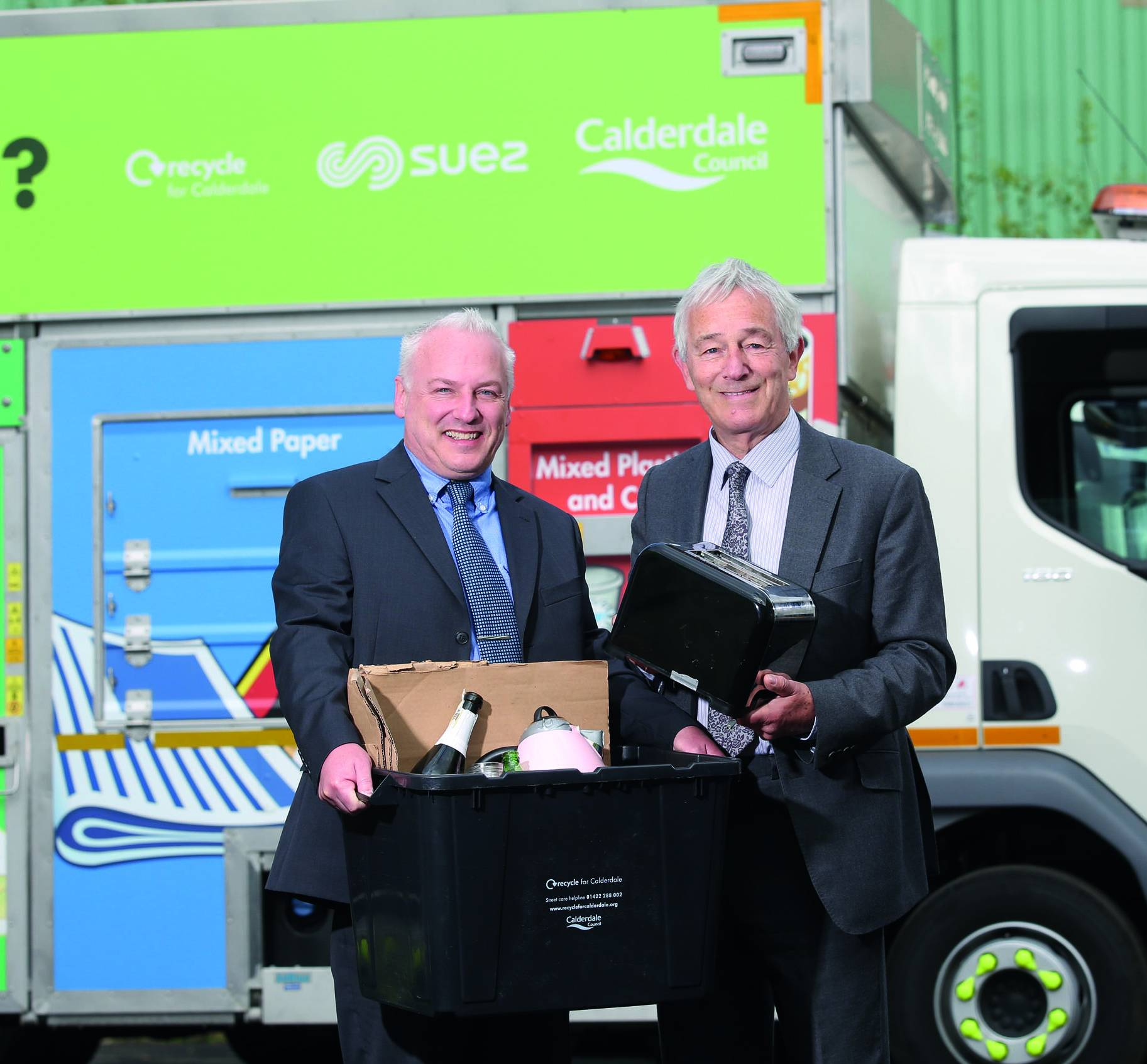 New waste and recycling services 1