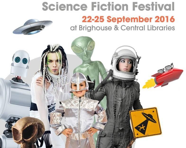 Sci-fi festival