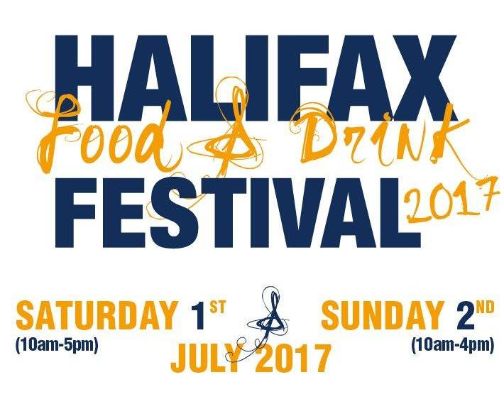 Halifax Food Fest Logo 2017 Dates 750pix