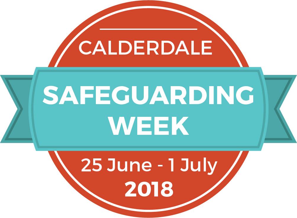 Safeguarding Week