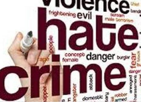 Hate crime awareness