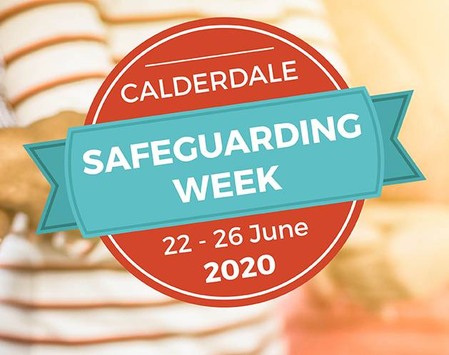 Safeguarding Week 2020