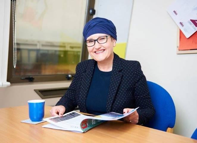 Debs Harkins, Director Public Health