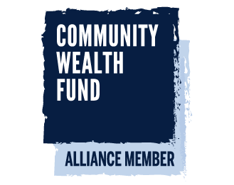 Community Wealth Fund Alliance member logo