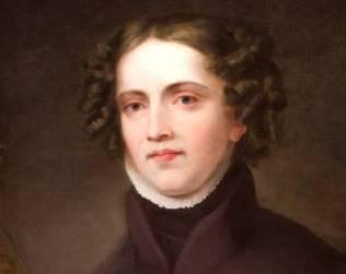 Anne Lister portrait