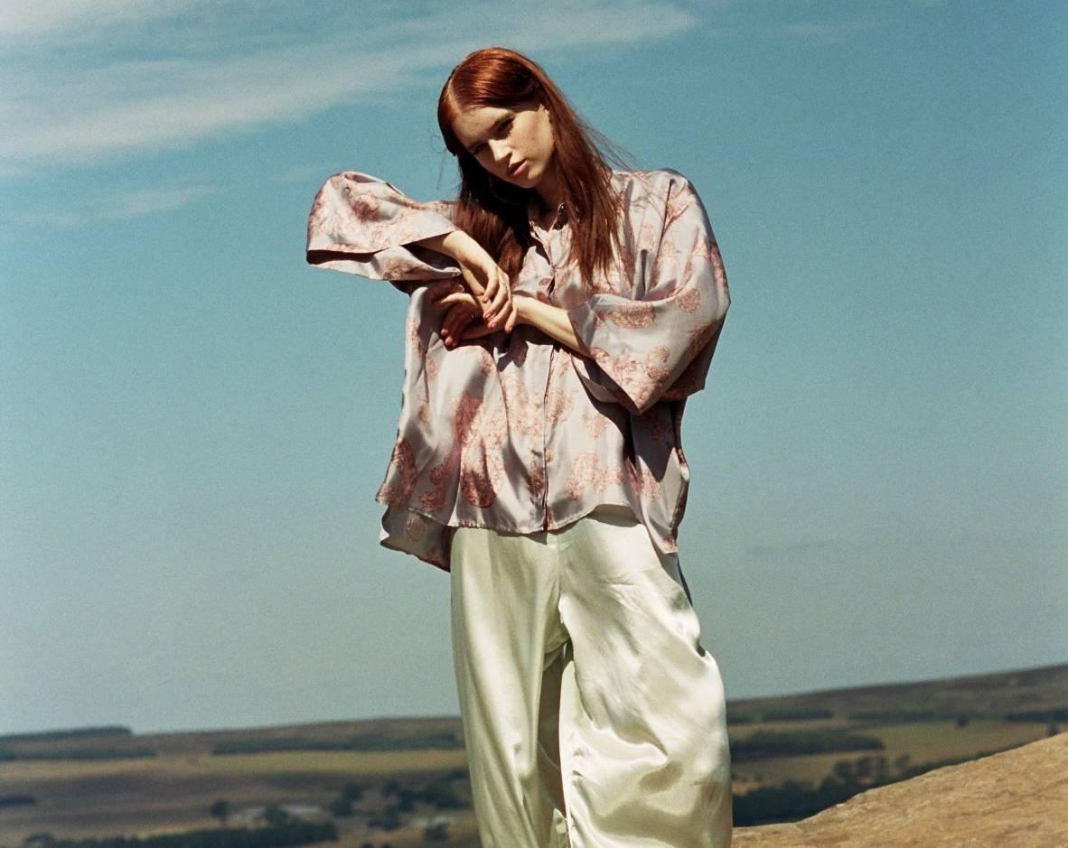 Belonging: Fashion & A Sense of Place