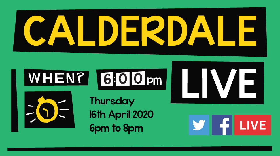 Calderdale Live