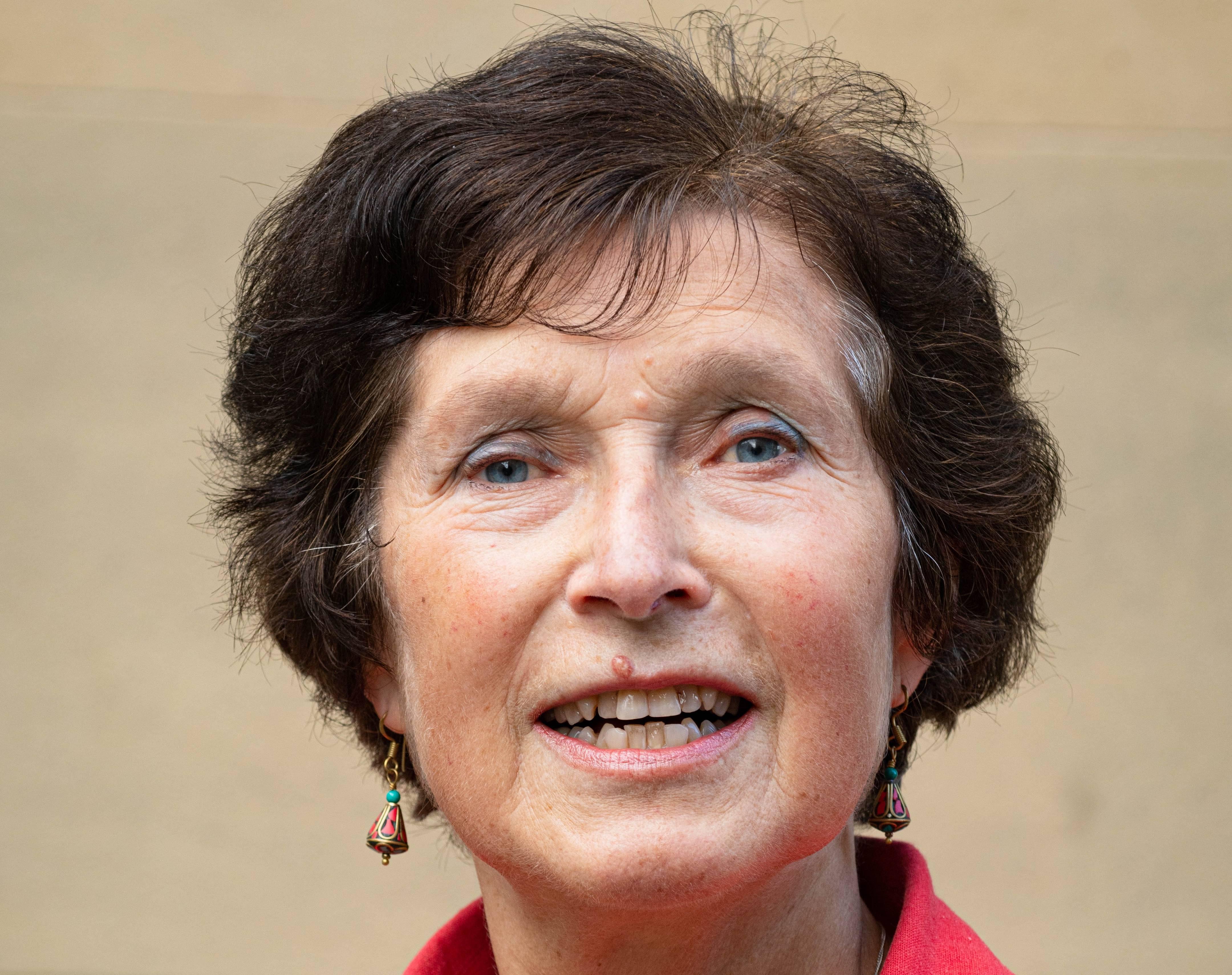 Councillor Jenny Lynn