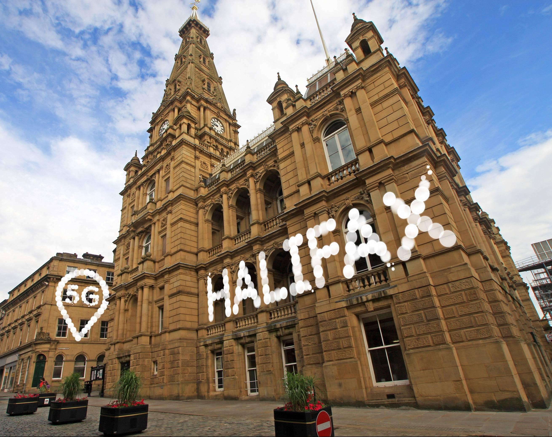 5G in Halifax